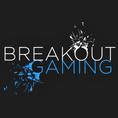 BreakoutGaming Casino