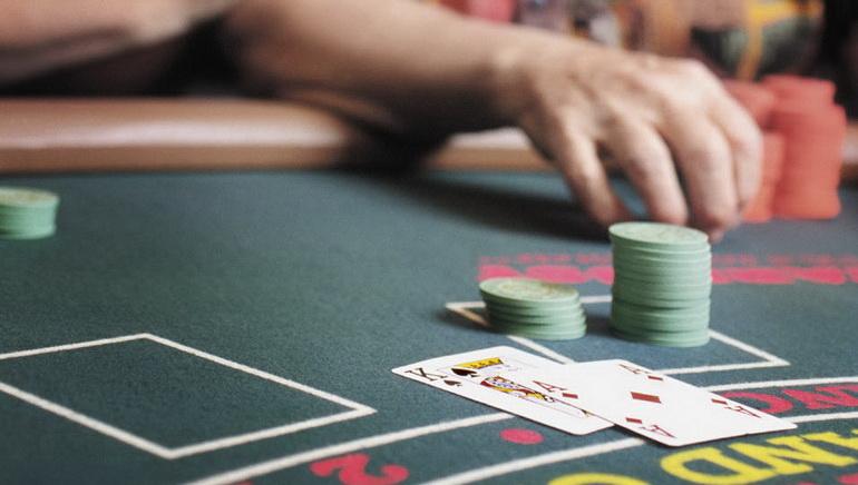 Big Five Blackjack