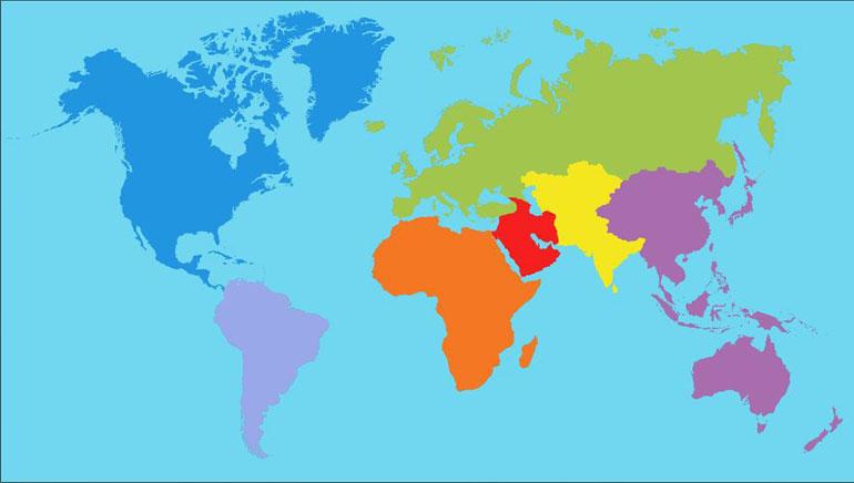 Ընտրեք Ձեր երկիրը